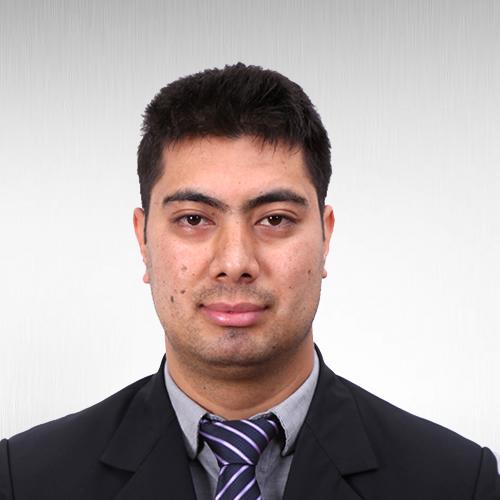 Sushan Shrestha