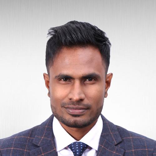 Ajit Kushwaha