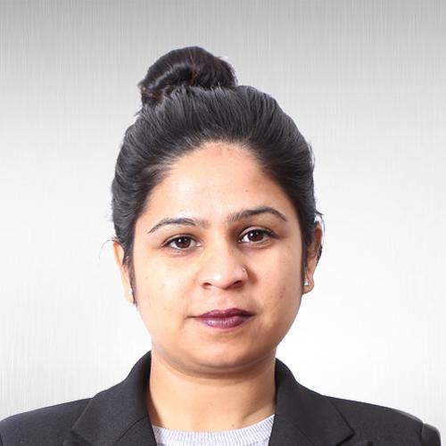 Pragya Bhurtel