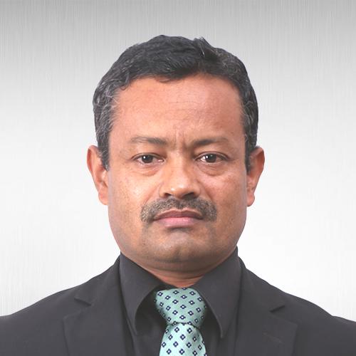 Tej Bahadur Katuwal