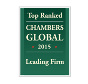 Leading Law Firm in Nepal - Chambers Global 2015