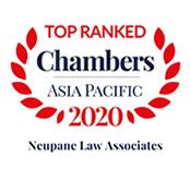 Chambers Asia-Pacific 2020