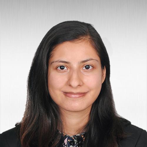 Jenisha  Upreti