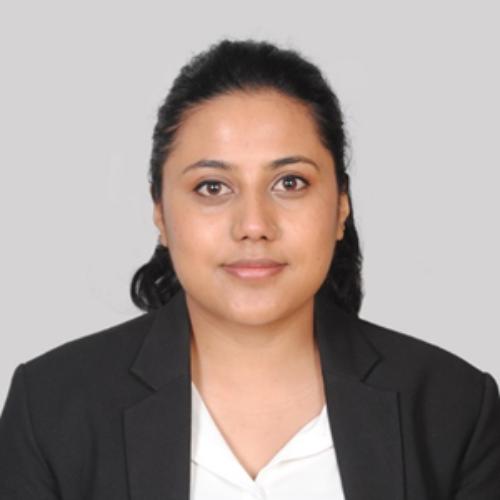 Ronika Thapa
