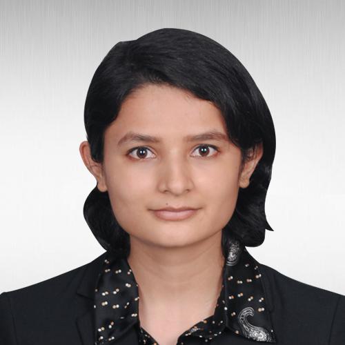 Tanija Singh
