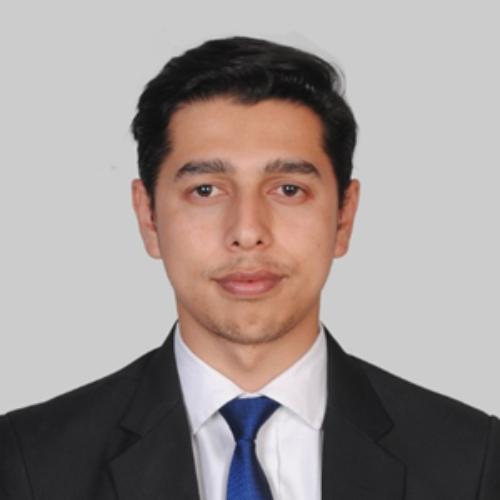 Anjit Thapa