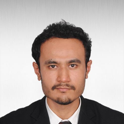 Anuj Chand